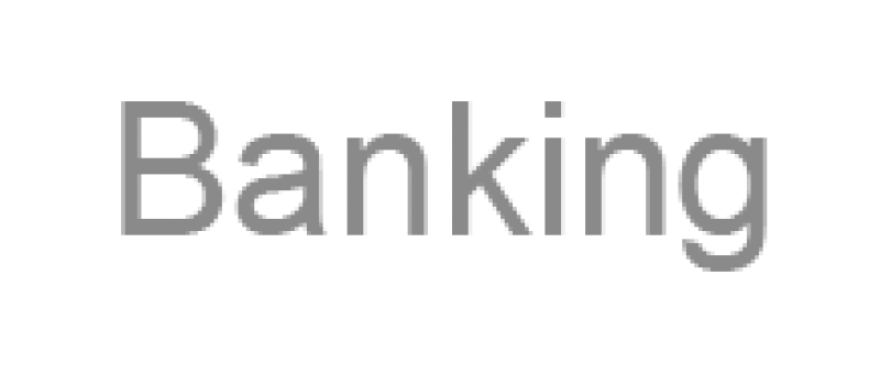 Recruitment for Banking