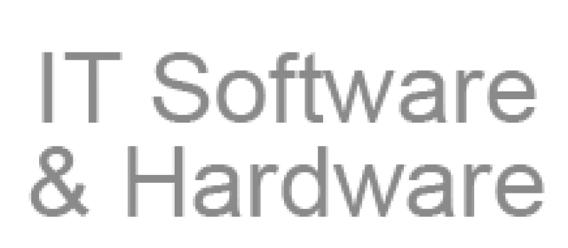 Recruitment for IT Software & Hardware